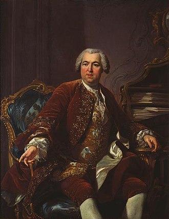 Louis-Michel van Loo - Image: Beaujon vanloo