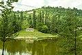 Beauty of Banjosa lake.jpg