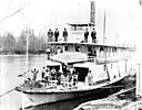 Beaver (sternwheeler) on Willamette River ca 1875.jpg