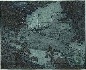 Becque - Livre de la jungle, p140
