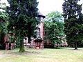 Beelitz-Heilstätten Männer-Lungenheilgebäude 36.JPG