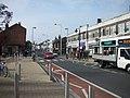 Beeston, Post Office - panoramio.jpg
