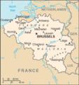 Belgium-CIA WFB Map.png