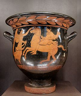 type of vessel from Ancient Greece