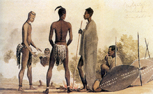 Bell - Our Zoola Guard of Honour (1835).png