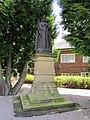 Bellevue Park, Wrexham (2).JPG