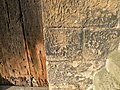 Benchmark on Castle (geograph 2850225).jpg