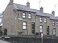 Benedict Kiely, Omagh - geograph.org.uk - 115757.jpg