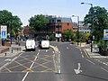 Benton House Roundabout - geograph.org.uk - 197762.jpg