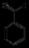 Skeletal (structural) formula