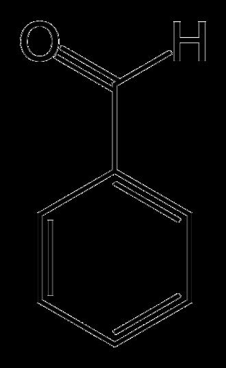 Benzaldehyde - Image: Benzaldehyde