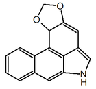 Benzo f' -1,3-benzodioxolo 6,5,4-cdindole.png