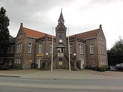 Berghem Noord Brabant Wikipedia