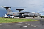 Beriev A-50U 'RF-50602 - 33 red' (36891171650).jpg