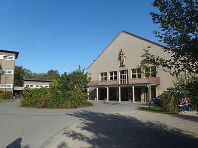 Berlin, Fritz Karsen-Schule 01.JPG