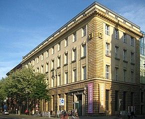 Deutsche Bank Kunsthalle Wikipedia