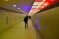 Berlin connecting pedestrian tunnel - Maeusetunnel.jpg