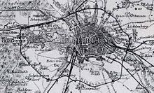 Berlin Ringbahn Wikipedia