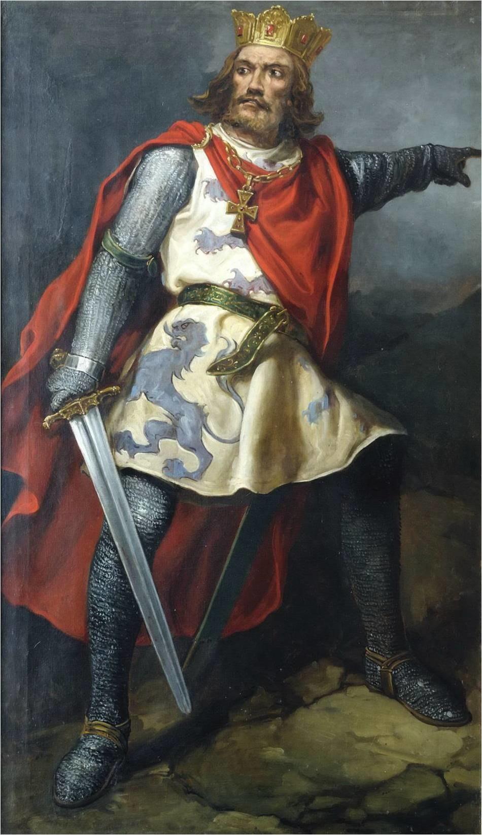 Bermudo III de León (Ayuntamiento de León)