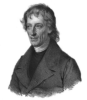 Bernard Bolzano bohemian mathematician, logician, philosopher, theologian and Catholic priest