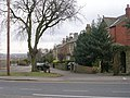 Berry Lane - Wakefield Road - geograph.org.uk - 1711334.jpg