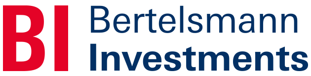 Bertelsmann Investments logo