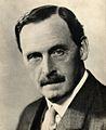Bertrand Edward, Lord Dawson. Photograph. Wellcome V0026285.jpg