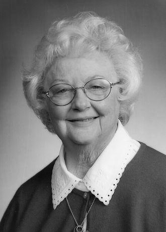Betty Boyd (Oklahoma legislator) - Image: Betty Boyd