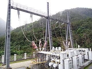 Bihai Power Plant