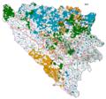 BiH2013 naselja opce granice malo.png