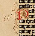 Biblia de Gutenberg, 1454 (Letra P) (21648108819).jpg