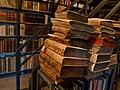 """Biblioteca do Mosteiro de Samos, """"historia mollada"""".jpg"""