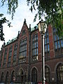 Biblioteka Uniwersytecka (Wrocław)-front.jpg