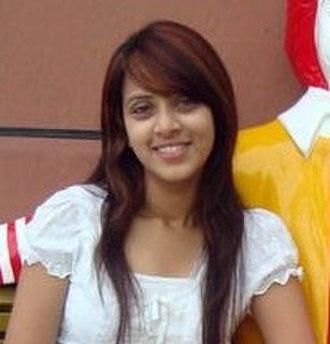 Bidya Sinha Saha Mim - Mim in 2012