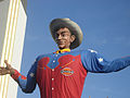 Big Tex for State Fair of Texas 2006.jpg