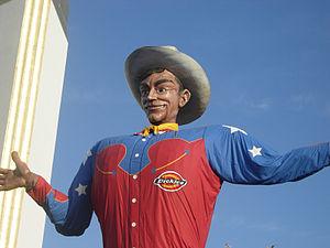 Big Tex - Big Tex, 2006