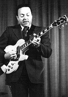 Billy Butler (guitarist) American musician