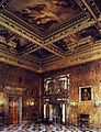 Bird Room at Wawel Castle.jpg
