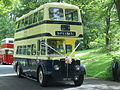 Birmingham Corporation bus 3102 (MOF 102), 2011 Trans Lancs rally (1).jpg