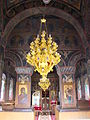 "Biserica ""Sf.Voievozi"" - Flamanzesti din Curtea de Arges (21).JPG"