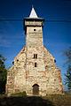 Biserica Reformată-Calvină, iniţial romano-catolică 4.jpg