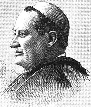 Francis McNeirny - Image: Bishop Francis Mc Neirny