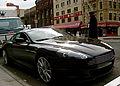 Black Aston Martin DBS fr.jpg