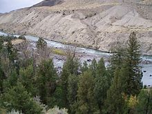 Black Canyon of the Yellowstone Near Gardiner Montana.jpg