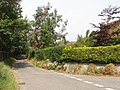 Blacksmiths Lane, Denham Mount - geograph.org.uk - 21284.jpg