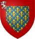 Coat of Arms of Sarthe