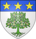 Coat of arms of Montcy-Notre-Dame