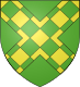 Coat of arms of Montady