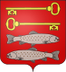 Coat of arms of Seix