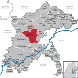 Blaubeuren in UL.svg